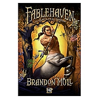 Fablehaven 3. La Plaga de la Sombra