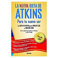 La Nueva Dieta de Atkins