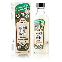 Aceite Concentrado Elixir de Santal Sandalwood