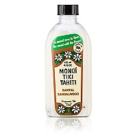 Aceite Hidratante Elixir Santal Sandalwood