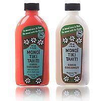 Pack Aceite Concentrado Elixir de Coconut + Aceite Bronceador Coconut