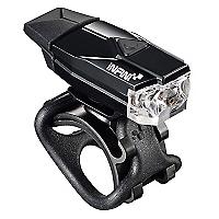 Luz Delantera Mini Lava USB I-261W Negra