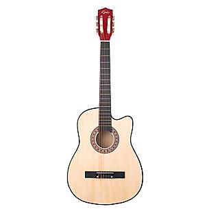 Guitarra Cutaway Natural CW N01