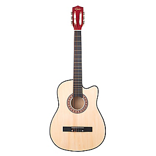 Guitarra Cutway Natural CW N01