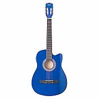 Guitarra Electroacústica 38 BL