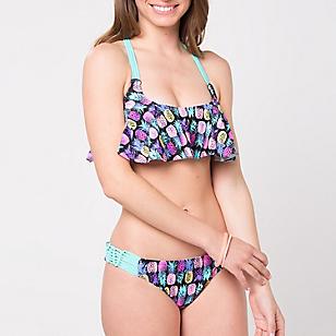 Bikini Top Vuelos Piñas