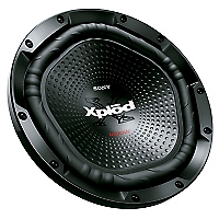 Subwoofer Auto XSNW1200