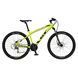 Bicicleta Outpost Expert Aro 27.5