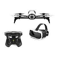 Dron Profesional Bebop 2+CTRL+FPV