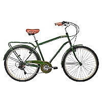 Bicicleta Aro 26 City Commuter Pos