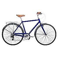 Bicicleta aro 28 metropole  men royal
