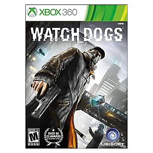 Juego Watch Dogs Xbox 360