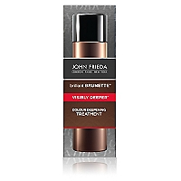 Crema de Tratamiento Oscurecedore Brilliant Brunette