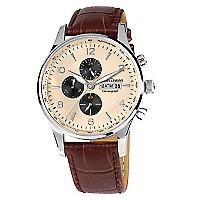 Reloj Hombre London Chronog 1-1844C