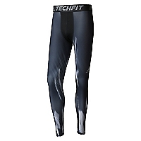 Calza Hombre Trainning Techfit Base Graphic