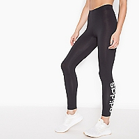 Calza Mujer Trainning Essentials Solid