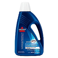 Wash + Protect Stain + Odour