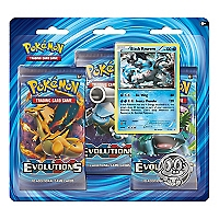 3P Blister Xy Evolution Ptc Xy Evo