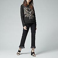 Sweater Estampado