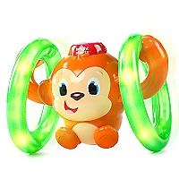 Roll Glow Monkey