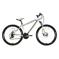 Bicicleta Aro 26 Matts 6 20 MD