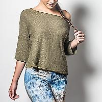 Sweater Quarzo