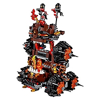 General Magmar Siege Machine
