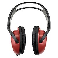 Audífono ST2000 Mic Rojo