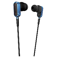 Audífonos In-Ear M100 Racing Blue
