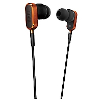Audífonos In-Ear M100 Sunset Orange