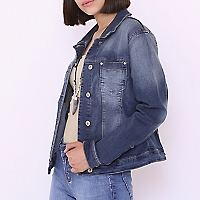 Chaqueta Denim
