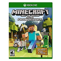 Juego Minecraft Premium Xbox One