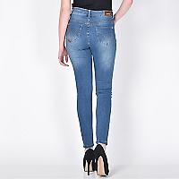 Jeans Focalizados