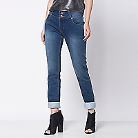 Jeans Mujer High