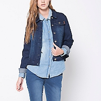 Chaqueta Denim Lisa