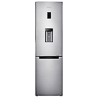 Refrigerador No Frost RB33J3830SS/Z 321 lt Inox Silver