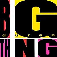 Vinilo Duran Duran Big Thing