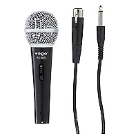 Micrófono Vocal Alámbrico
