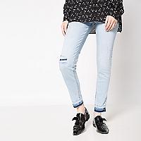 Jeans Juvenil Bootcut