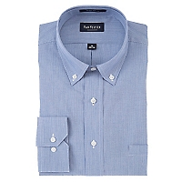 Camisa de Vestir Button Down Rayas