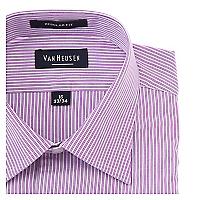 Camisa de Vestir Semi Italiano Cuadros