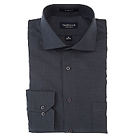 Camisa de Vestir Italiano Puntos