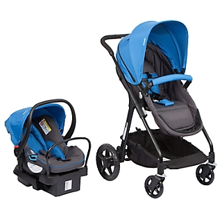 @Coche Travel System Pacific Blue