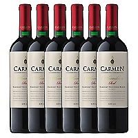 Winemaker Red Reserva Cabernet Sauvignon Blend