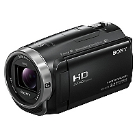 Handy Cam CX675/BC