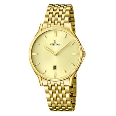 Reloj Hombre Classic Man F16746/2