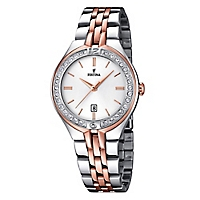 Reloj Mujer Mademoiselle Woman F16868/2