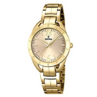 Reloj Mujer Trench Woman F16934/1