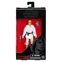 E4 Luke Skywalker