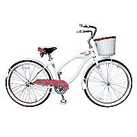 Bicicleta Aro 26 Paseo Minnie